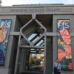 Photo of Smithsonian Institution Freer Gallery of Art and Arthur M. Sackler Gallery