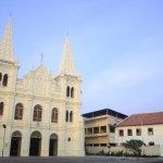 Photo de Santa Cruz Cathedral Basilica