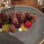 Zdjęcie Zinfandel Food & Wine Bar