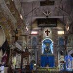 Santa Cruz Basilica, Fort Kochi