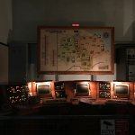 Hack Green Nuclear Bunker Fire Operations Centre