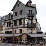 Photo de Casino Barrière de Deauville