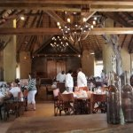 Bilde fra Kapama River Lodge