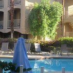 Swimming Pool, Best Western Plus Palm Desert Resort