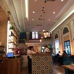 Elissar - libanesische Küche Foto
