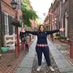 Photo of Elfreth's Alley