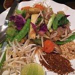 Foto de Kinnaree Gourmet Thai Restaurant & Bar