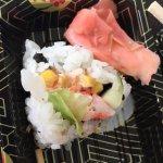 Photo de Iron Sushi