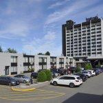 Travelodge Hotel & Convention Center Quebec City