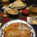 Foto de El Torito Mexican Restaurant