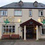 Loch Long Hotel Foto