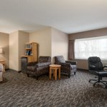 Travelodge Prince George Goldcap BC Image