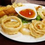 Bild från Ronik's Restaurant