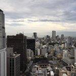 APA飯店 大阪肥後橋站前照片