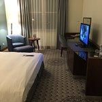 Zdjęcie Radisson Blu Hotel - Wroclaw