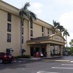 Photo of Hampton by Hilton Boca Raton