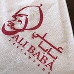 Zdjęcie Ali Baba Restaurant