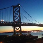 Foto de Holiday Inn Express Philadelphia E - Penns Landing