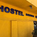 Hayarkon 48 Hostel Foto