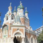 Foto de St Nicholas Orthodox Cathedral, Nice