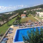 Hotel Club Sur Menorca Foto