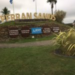 ภาพถ่ายของ Perran Sands Holiday Park - Haven