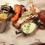 Photo of Burger and Lobster - Oxford Circus