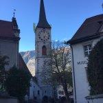 Altstadt Chur Foto