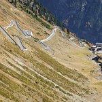 Photo of Stelvio Pass