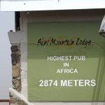 Bilde fra Sani Mountain Lodge