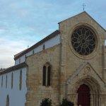 Foto van Igreja de Santa Maria dos Olivais