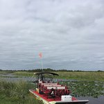 Photo of Gator Bait Airboat Adventures