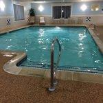 Photo de Hampton Inn by Hilton Bangor