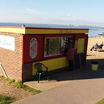 The Shack at Lee on the Solent.