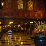 Photo de Bangkok Palace Hotel
