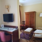 Photo de Best Western Ai Cavalieri Hotel