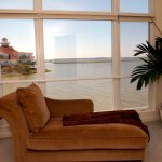Our Beautiful Two Bedroom Bliss Suite,Double Jacuzzi,Electric Fireplace,Private Balcony