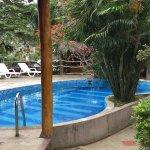 Hotel Hosteria Nantu Foto