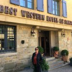 Photo de Best Western Hotel Le Donjon