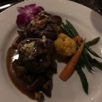 Filet Tournedos