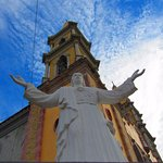 Cathedral of Basilica of the Immaculate Conception