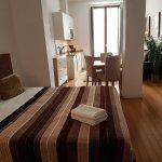 Foto de Apartamentos Huertas