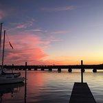 Foto de DoubleTree by Hilton Hotel New Bern Riverfront