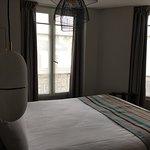 Comfort Hotel Place du Tertre Foto
