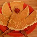 Turkey Pancake