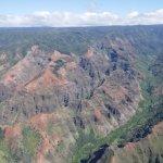 Photo of Wings Over Kauai Air Tour