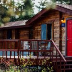 Family Cabins offer more room and comfort for your stay.