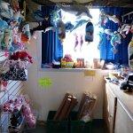 Gift Shop on the Grand Manan V