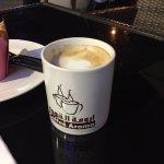 صورة فوتوغرافية لـ Coffee Aroma