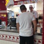 Φωτογραφία: In-N-Out Burger